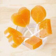 Kool-Aid Lollipops
