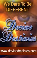 Devine Destinies Books