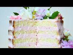 Йогуртовый крем для торта рецепт с фото, как приготовить.