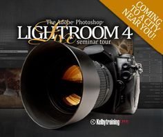 Lightroom 4 Killer Tips