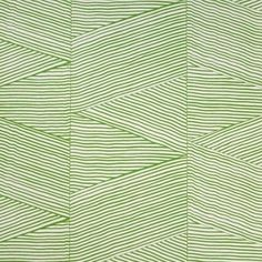 """Endura - Leaf"" wallpaper: Meg Braff Designs"