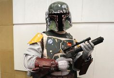The Star Wars spin-off movies we want to see - Boba Fett in 'A Fistful of Credits'