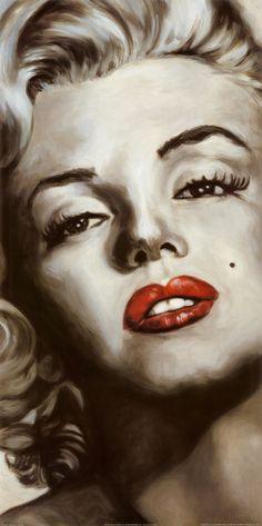 Pop Art~~Marilyn