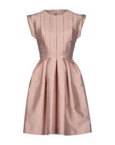 Short Dress Dice Kayek Women on YOOX.COM.
