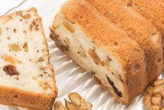 Bizcocho de Pasas y Nueces Te enseñamos a cocinar recetas fáciles cómo la receta de Bizcocho de Pasas y Nueces y muchas otras recetas de cocina. Cupcakes, Yogurt, Banana Bread, Desserts, Food, Cake Recipes, Easy Recipes, Raisin, Cookies