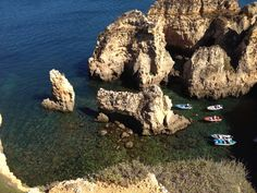 Lagos: Portugal – History, beaches and a great nightlife - by Tom @journeytom 15.08.2012   I try not to travel to the same place often but sometimes places just keep drawing me back. I recently visited Lagos again in Portugal for the second time in 12 months. Why? Well it has everything I love...