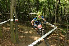 Mountain bike woman MTB XCO Racer Dvorniky