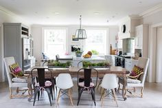 Discover smart and stylish ideas for kitchens from The List members on HOUSE - design, food and travel by House & Garden.