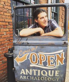 Welcome to Antique Archaeology Nashville!
