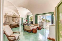 Villa Calypso - Située à 5 minutes à pied de la Piazzetta, sur l'île de Capri…