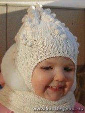 шапки для детей - Szukaj w Google