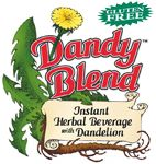 For those of us who don't drink coffee. Dandy blend is yummy, portable, easily mixable, and fun to bake with. I love it.