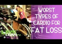 DeBunking Gym Myths: Worst Cardio for Fat Loss
