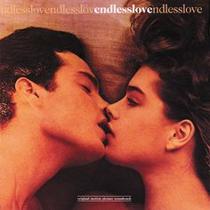 """#1 Song 8/15/81 - 10/16/81 """"Endless Love"""" Diana Ross and Lionel Richie MY FAVORITE SONG OF ALL TIME!!!!!!!!!"""