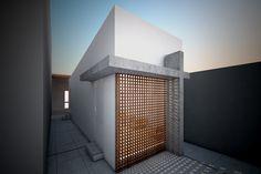 Capela Shalom Garage Doors, Outdoor Decor, Home Decor, Decoration Home, Room Decor, Home Interior Design, Carriage Doors, Home Decoration, Interior Design