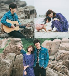 The promos are out for Jung So Min and Lee Min Ki's cameo appearance in hit rom-com Why Secretary Kim and it's beyond adorable. We get to see cool guitar playing Lee Min Ki, a total change from his logical … Continue reading → Kdrama, Asian Actors, Korean Actors, Korean Dramas, Lee Min, Romance, Kim Book, Jung So Min, Ahn Jae Hyun