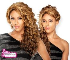 ROSE - Freetress Equal Lace Front Invisible Part Wig #GF27/30/613 by Freetress Equal. $44.99