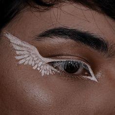 Edgy Makeup, Eye Makeup Art, Cute Makeup, Pretty Makeup, Makeup Inspo, Makeup Inspiration, Makeup Tips, Beauty Makeup, Hair Makeup
