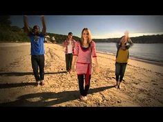 This is the Day - Hillsong Kids - Actions