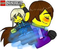 MaylovesAkidah tarafından Lego Ninjago OCS 26.