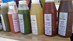 Farm Juice (bottled juices in Texas) Juices, Shampoo, Texas, Personal Care, Marketing, Bottle, Self Care, Personal Hygiene, Flask