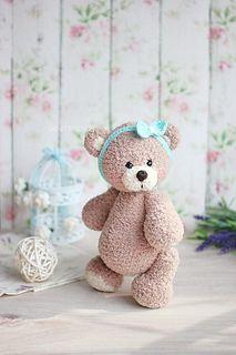Crochet pattern Bear in Russian , stuffed animal pattern , bear pattern Crochet Rabbit, Crochet Bear, Crochet Gifts, Crochet Animals, Crochet Teddy, Free Crochet, Reno, Crochet Patterns Amigurumi, Stuffed Toys Patterns