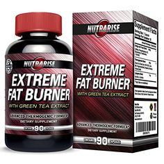 #Beauty #Health #diet Extreme Thermogenic Fat Burner Weight Loss Diet Pills for Women and Men – Boosts Metabolism & Increases Energy, Effective Appetite Suppressant, Lose Belly Fat, Best Diet Supplement to Lose Weight Fast  A unique blend of clinically proven ingredients including...
