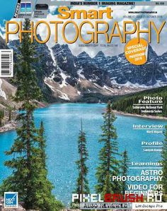 Smart Photography (October 2016)