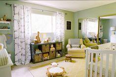 {oh my... some of the most beaUUUtiful children's rooms / nursery rooms ... }GreyLikesBaby designstiles13 04 designstiles