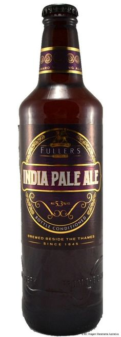 Fuller's India Pale ale 500ml