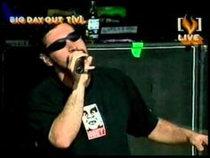 System Of A Down - Chop Suey (live 02)