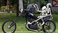 yard art ideas from junk | posted in: Decorating Ideas , Green Design Ideas , Outdoor Living