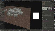 TextureAtlas Addon in Blender 2.68 (Introduction)