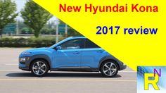 Car Review -  New Hyundai Kona 2017 Review - Read Newspaper Tv