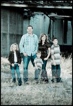 family photography poses | Family Portrait Studio Photography Poses Samples | eBay