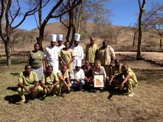 Over the moon to have received a GOLD award from Ecotourism Kenya! Thank you to all our staff and guests for helping us to be truly sustainable and environmentally responsible. Here's to looking after one of the most beautiful corners of Kenya...  (Tortilis Camp, Amboseli)