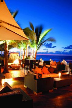 Seven Stars, Turks and Caicos