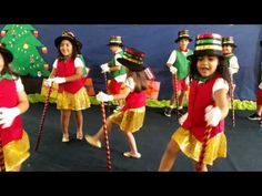 Apresentação Natal 2016 - YouTube Christmas Dance, Merry Christmas, Tree Costume, Kids Shows, Youtube, Concert, Videos, Christmas Carols Songs, Ideas For Presentations