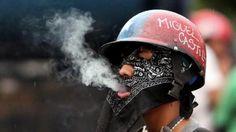 Altri due giovani uccisi durante le proteste in Venezuela - Rassegna stampa