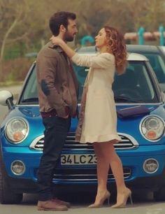 Poyraz and Aysegül