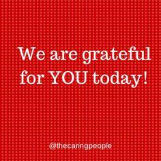 We are grateful for YOU today! #singlemom #singlemoms #singlemomsrock