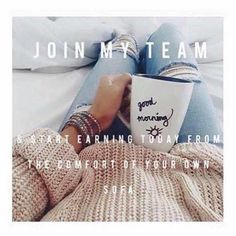 Extra Income Opportunity 🌺Would you like to earn an extra income?  Are you committed, coachable and consistent? 🌺 Join my team today and earn extra money🌺 🌸 100% free to join with no targets  🌸 No minimum orders  🌸 No kits or start-up stock to purchase 🌸 Start earning instantly  🌸 Full support and personal mentor  🌸 18 Years and older  🌸 Access to Internet and smartphone/computer  💌 Send me a message with your e-mail address to join💌