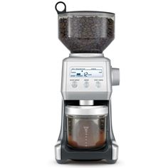 Find your perfect grind with the Breville Smart Grinder Pro. From espresso, to drip, to press, whatever you brew, this grinder is here for it. Coffee Maker With Grinder, Best Coffee Grinder, Drip Coffee Maker, Coffee Grinders, Coffee Accessories, Kitchen Gadgets, Kitchen Items, Kitchen Utensils, Kitchen Dining