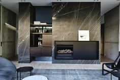 Stoic Style interior In Grey 6