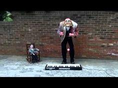 pianista callejero