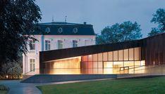 Villa Vauban Museum in Luxembourg