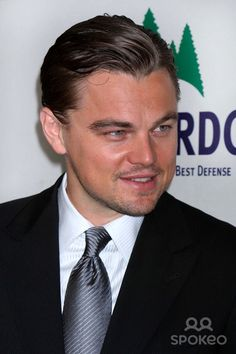 New York, NY 10-05-2008 Leonardo DiCaprio World Premiere of BODY OF LIES at Frederick P. Rose Hall, home of Jazz at Lincoln Center. Digital photo by Lane Ericcson-PHOTOlink.net