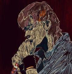 "offkanagawa: "" Julian Casablancas + The Voidz - Human Sadness """