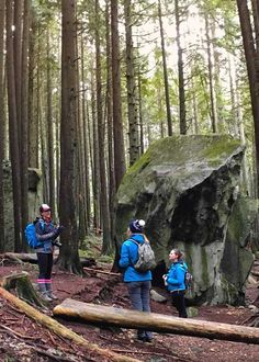 Leave No Trace: Correcting Common Beliefs in the Wild, the latest from Outdoor Women's Alliance
