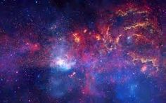In celebration of the International Year of Astronomy NASA's Great Observatories -- Hubble Space Telescope, Spitzer Space Telescope, and Chandra X-ray Observatory -- have produced a matched trio of images of the central region of our Milky Way NASA Hubble Space Telescope, Telescope Images, Nasa Space, Galaxy Space, Hd Space, Space Photos, Space Images, Microsoft Windows, Galactic Center